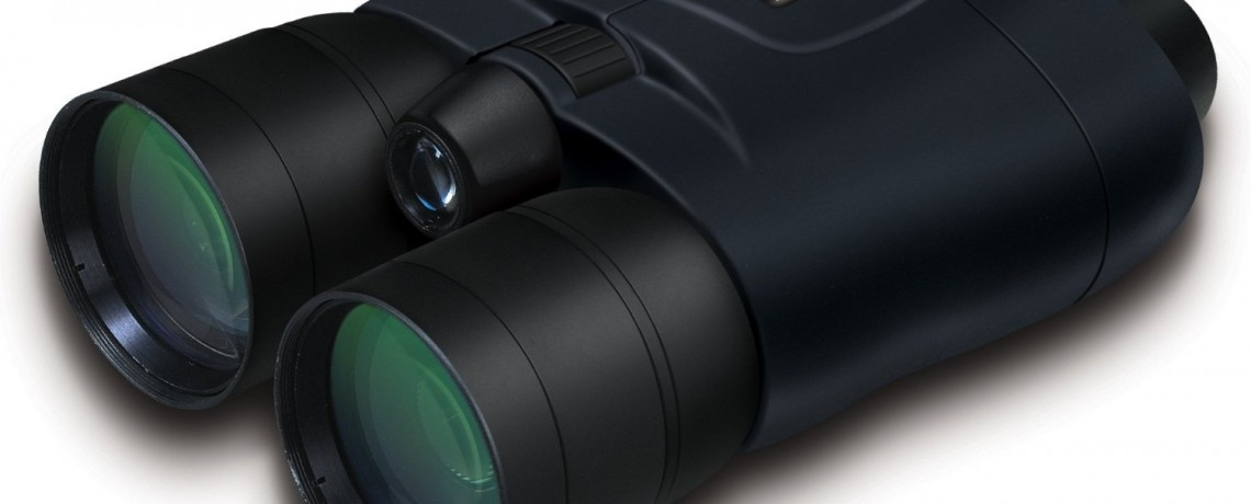 Night Owl Pro Nexgen Night Vision Binocular Review