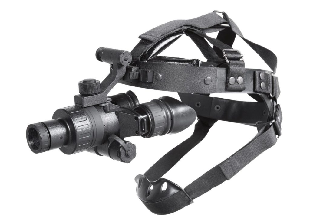 Armasight Nyx7-ID Gen 2+ Night Vision Goggles 1