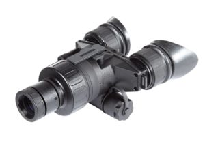 Armasight Nyx7-ID Gen 2+ Night Vision Goggles