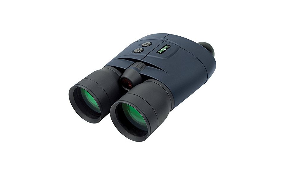 Night Owl Explorer Pro 5X Night Vision Binocular