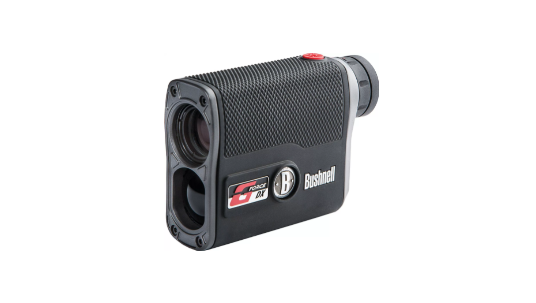 Bushnell G-Force DX ARC Laser Rangefinder