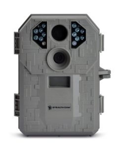 Stealth Cam STC-P12 6.0 Digital Scouting Camera