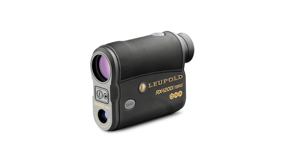 Leupold RX-1000I TBR DNA Laser Rangefinder
