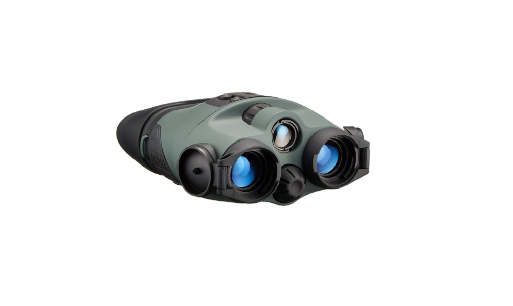 Yukon Tracker 2X24 Night Vison Binocular