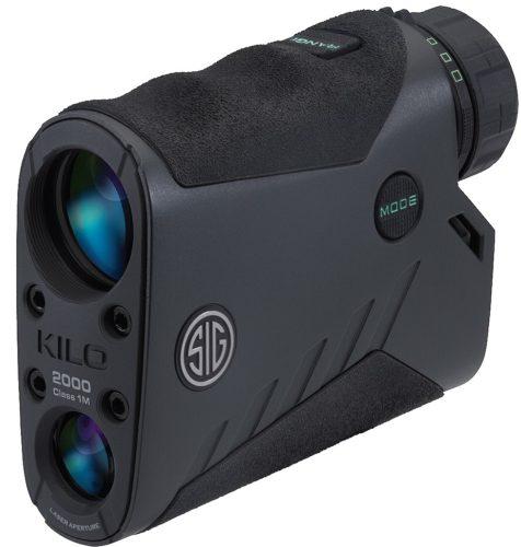Sig-Sauer Kilo-2000 Graphite Rangefinder