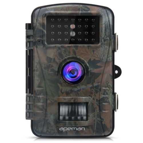 Apeman Trail Camera Hunting Game Camera