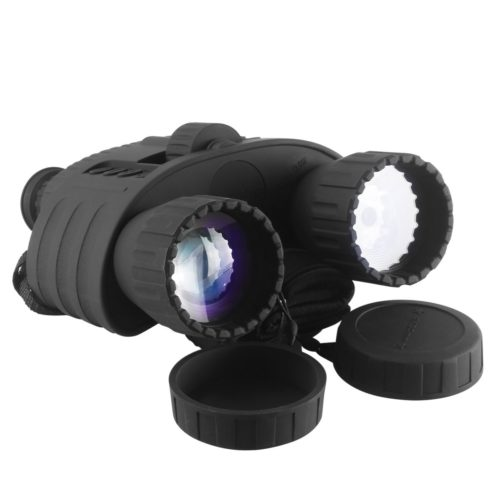 Gemtune Best Guarder WG-80 5MP 450mm HD Night Vision Binocular