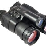 Luna Optics 3x42 Premium Night Vision Binocular LN-PB3M