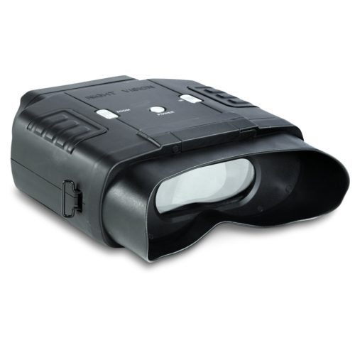 Sniper Digital Zoom 2X Deluxe Night Vision Binoculars