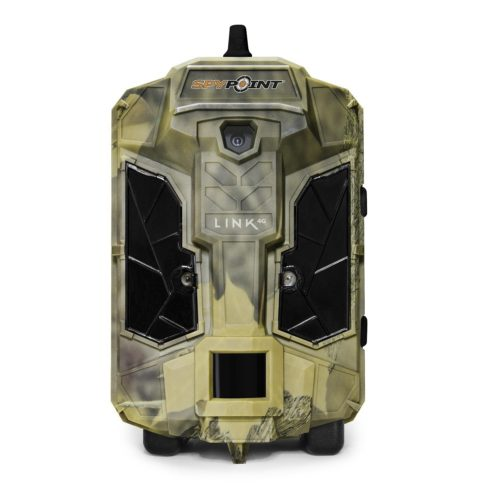 Spypoint Link 4G Trail Camera
