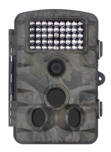 XIKEZAN 1080P HD Trail & Game Camera