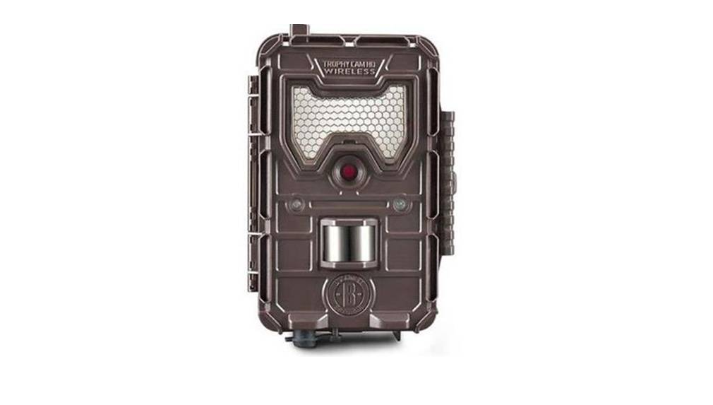Bushnell Trophy Cam HD Aggressor 14MP Wireless Trail Camera