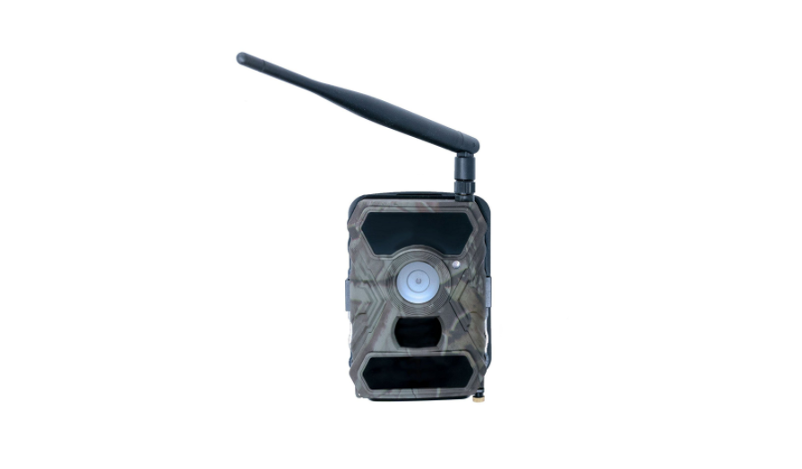 Commander Wireless Trail Camera