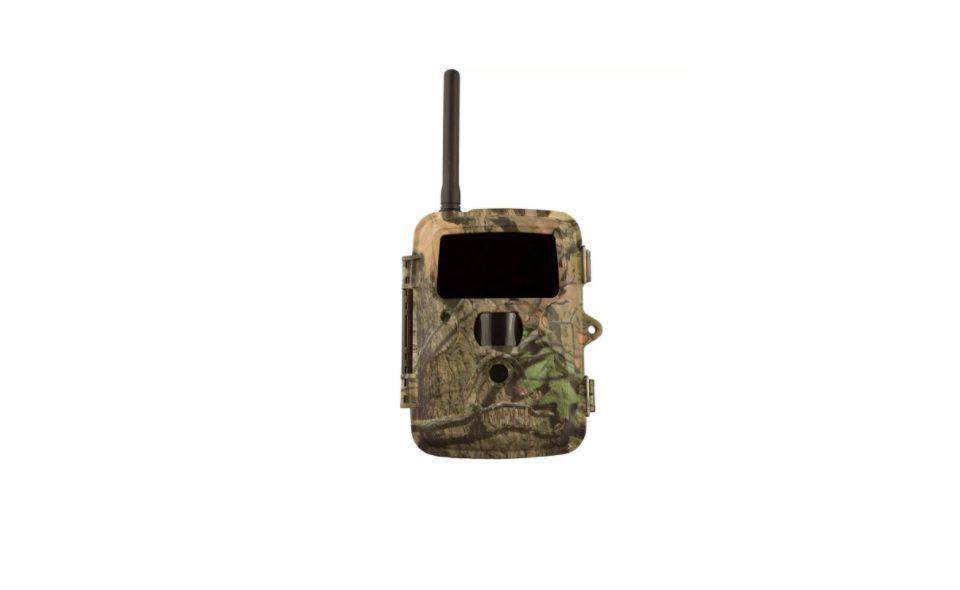Covert Special Ops Code Black 3G Wireless Cellular Trail Camera