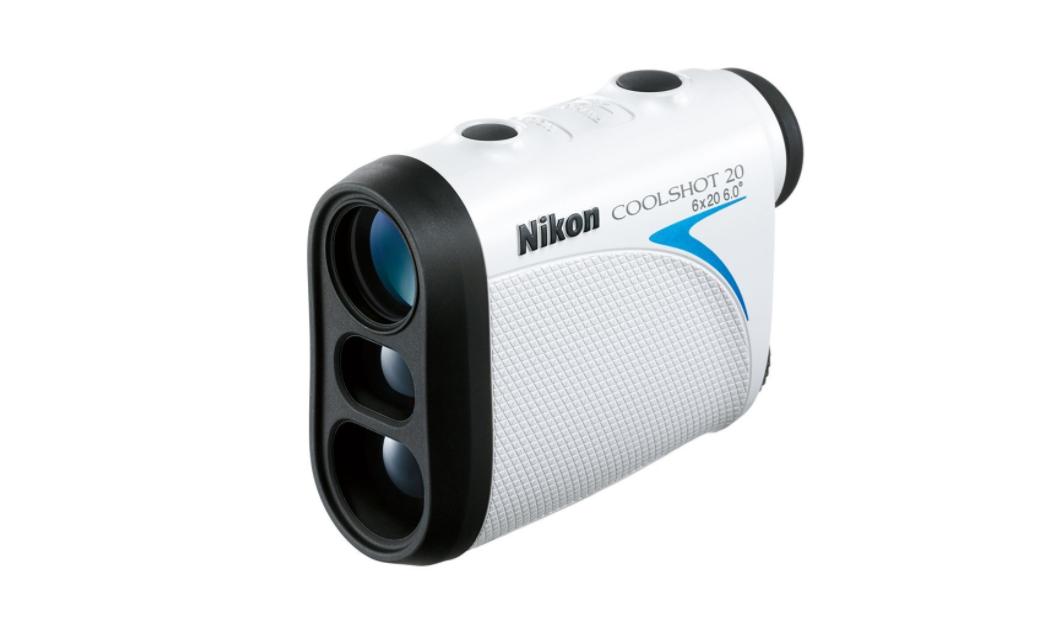 Nikon Coolshot Golf Laser Rangefinder