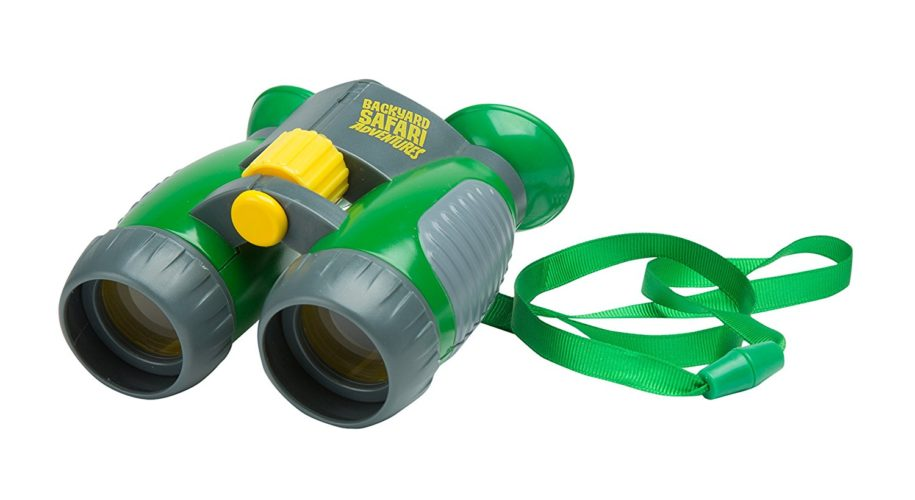 Backyards Safari Field Binoculars