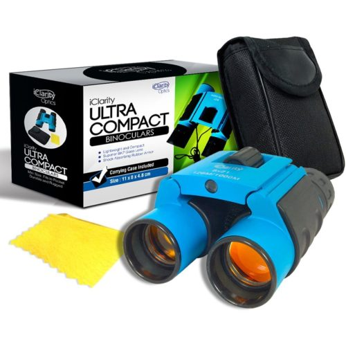 IClarity Optics Compact Binoculars