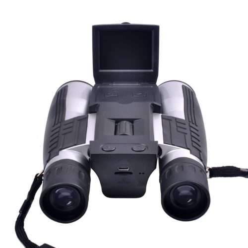 Bigaint LCD Digital Camera Binoculars
