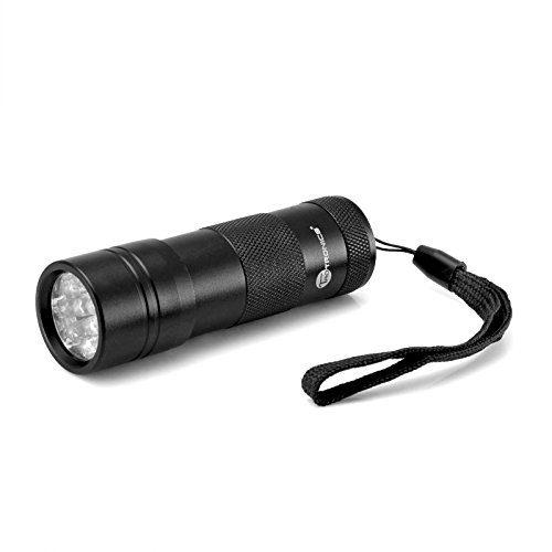 TaoTronics UV Flashlight