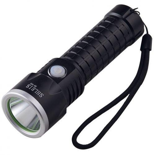 Shleis Ultra Bright Tactical Flashlight
