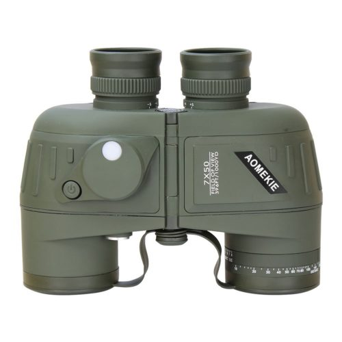 Aomekie 7x50 Floating Marine Rangefinder Binoculars