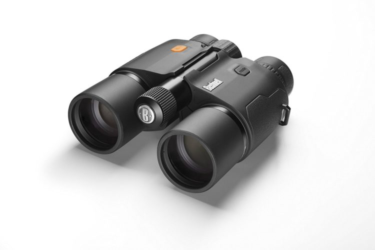 Bushnell Fusion 1 mile rangefinder binoculars