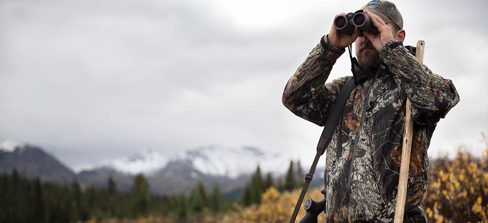 Carl Zeiss Victory Rangefinder Binoculars