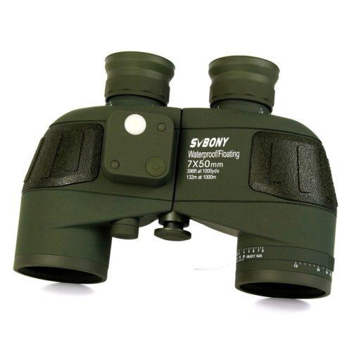 Svbony SV27 Military rangefinder binoculars