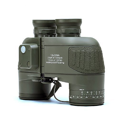 USCAMEL 10x50 Military rangefinder binoculars