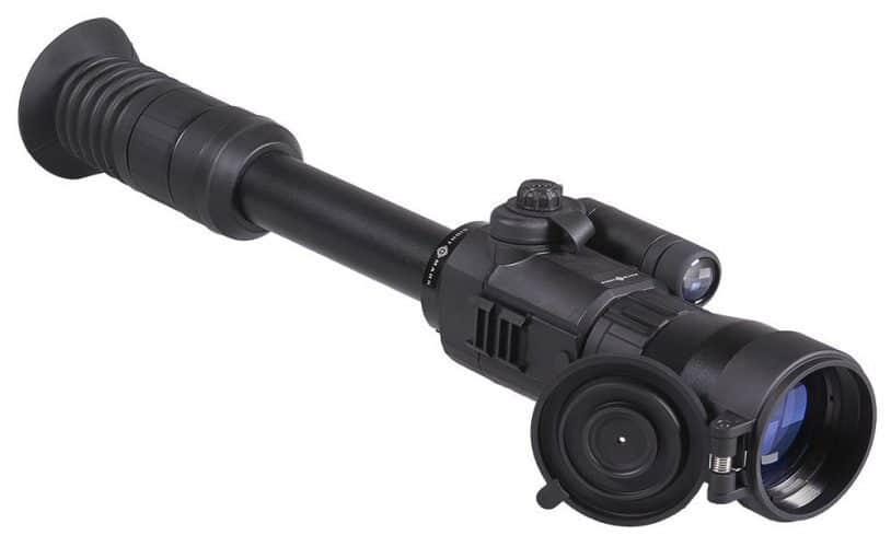 Sightmark Photon 6.5x50L