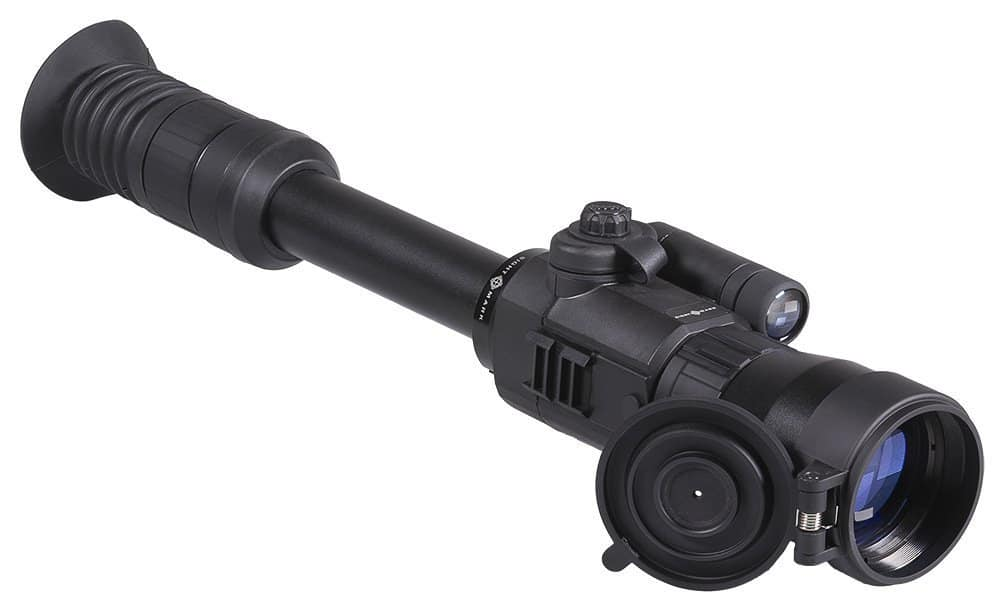Sightmark Photon 6.5x50L