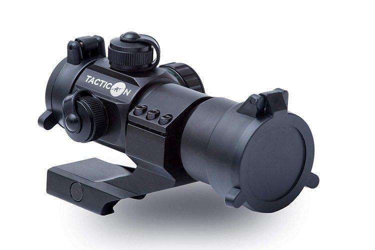 Tacticon Armament Predator