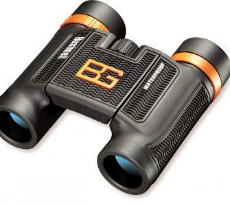 Bushnell Bear Grylls Binoculars