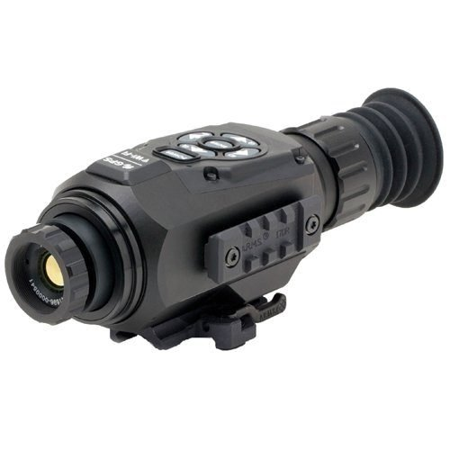 TN ThOR-HD 640, 640x480, 19 mm, Thermal Rifle Scope