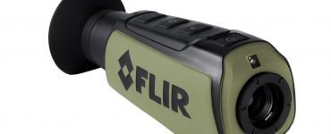 Flir Scout 2