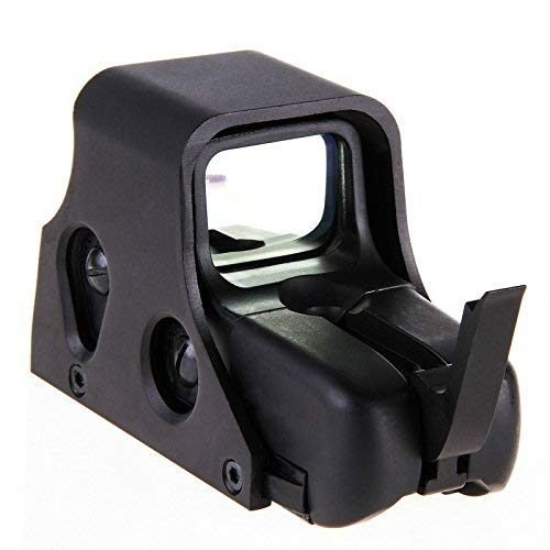 Soly Holographic Sight