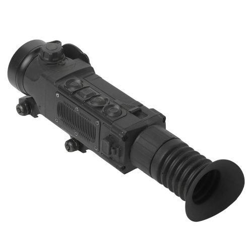 Pulsar Trail XQ thermal rifle scope