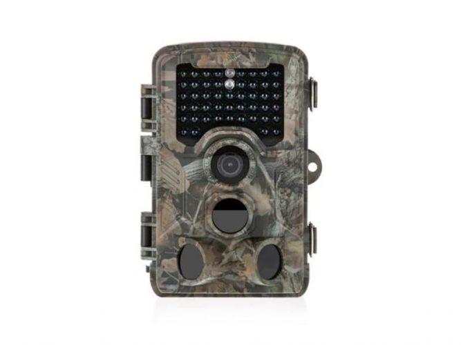 Distianert Trail Camera 16MP 1080p Wildlife Game Camera