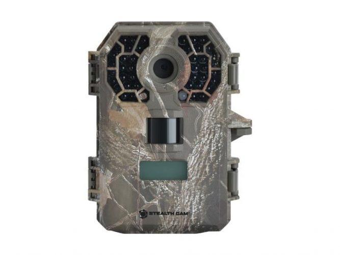Stealth Cam G42 No-Glo Trail Game Camera