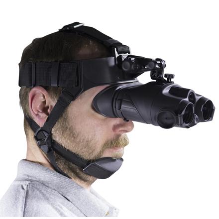 Tracker 1x24 Night Vision Goggles