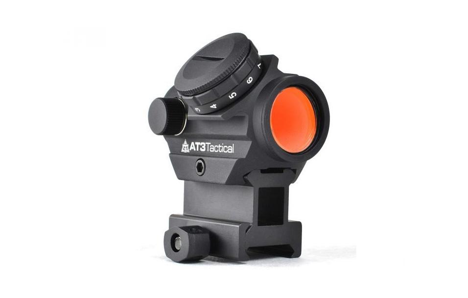 AT3 Tactical RD-50 Red Dot Sight