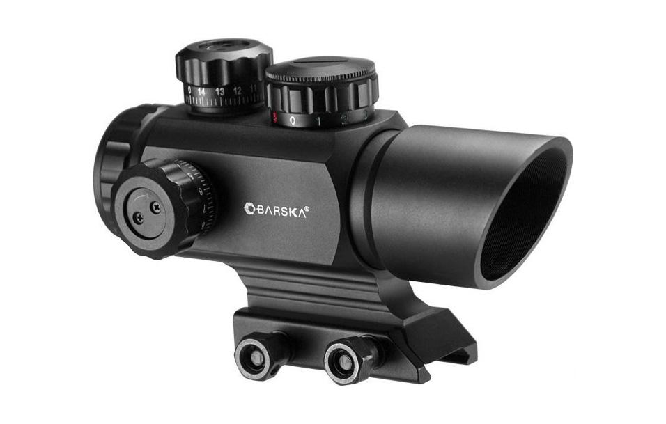 Barska AC12176 ARX Multi Reticle Red Dot Optics