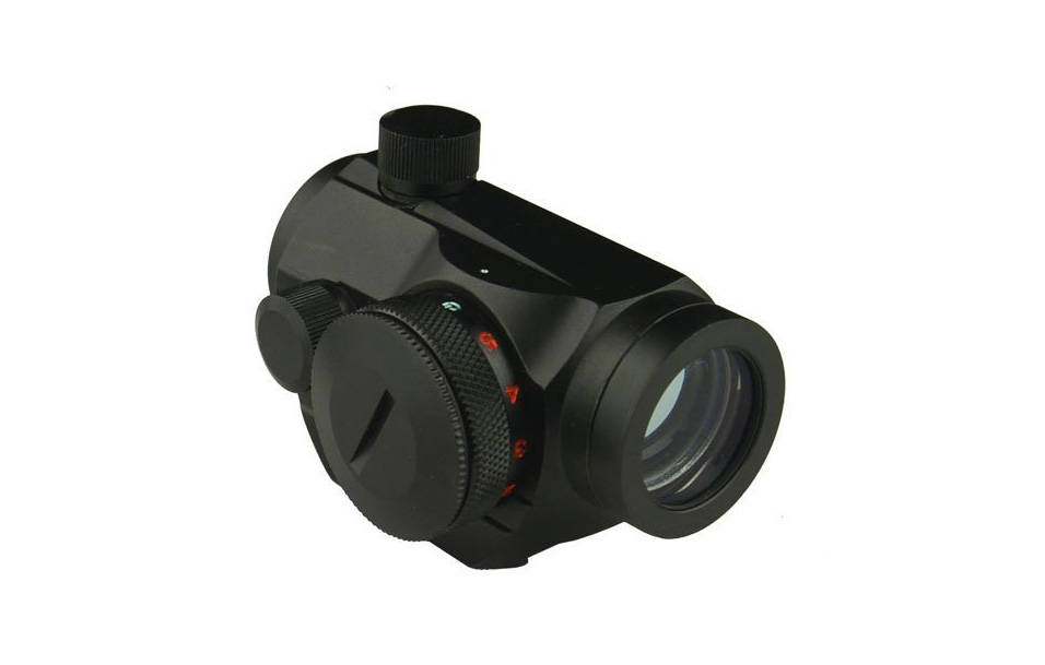Field Sports Red and Green Micro Dot Sight