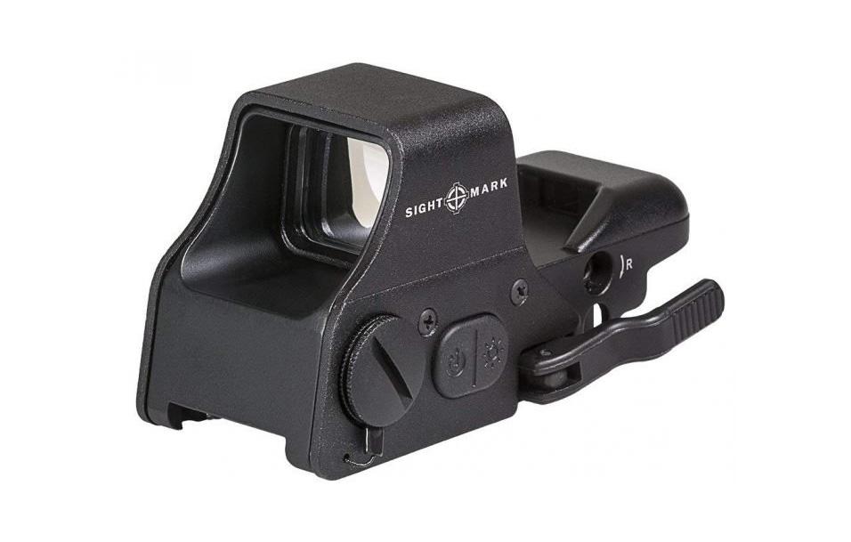 Sightmark SM26008 Ultra Shot Plus Red Dot Sight