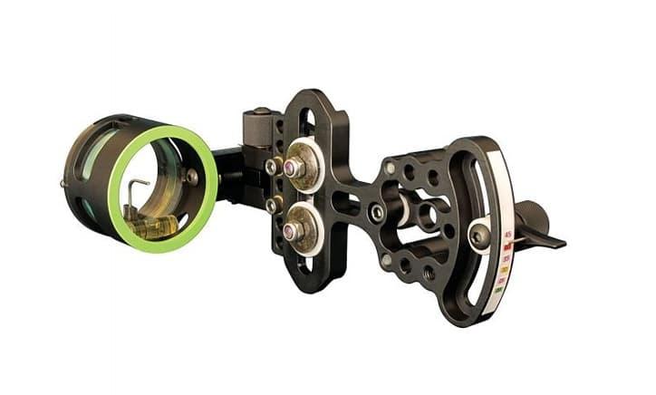 GWS ProHunter AR Series Adjustable Bow Sights