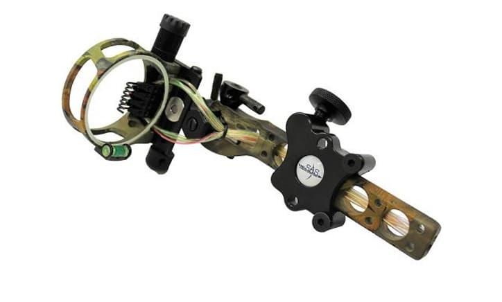 Southland Archery Supply SAS 7 Pin Bow Sight