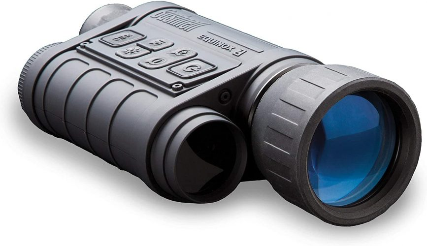 Bushnell Night Vision Equinox Z Monocular
