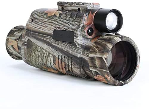 Sniper Night Vision Monocular 5X40