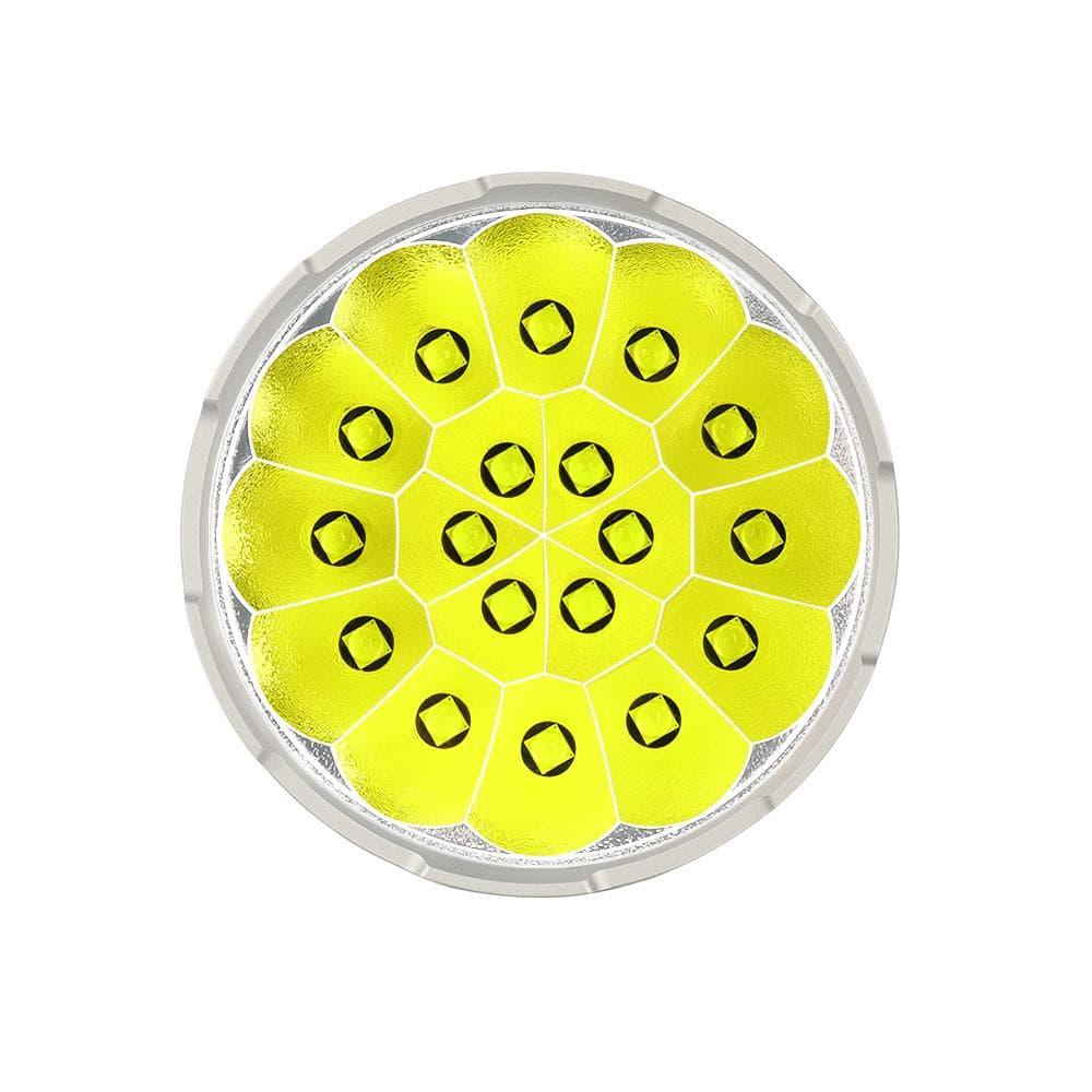 IMALENT MS18 Super Bright Flashlight Bulb