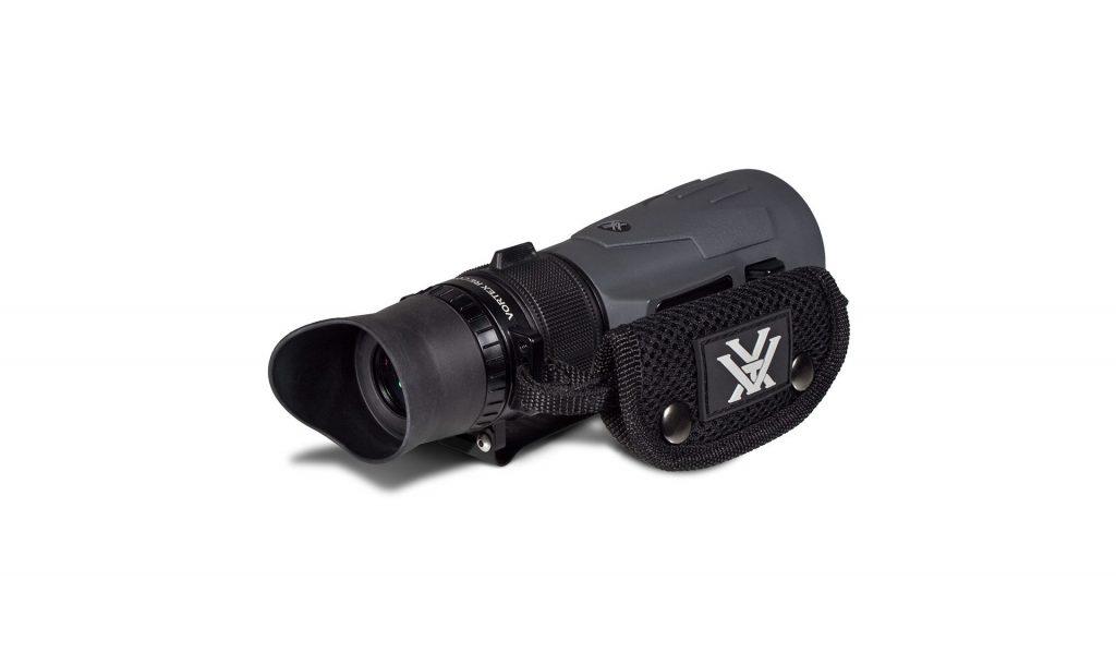 Vortex recon r/t 15x50mm monocular side